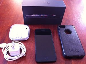 Продажа Samsung Galaxy S4, Apple iPhone 5